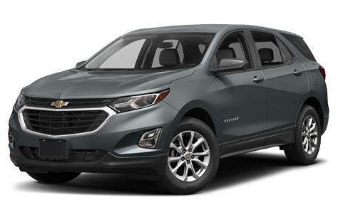 New Chevrolet Suv by New 2018 Chevrolet Equinox Price Photos Reviews