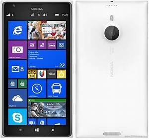 Nokia Lumia 1520 Pictures  Official Photos