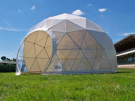 Univers Dome - My GeoDome