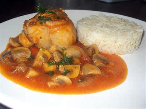 recette de cuisine cookeo paupiettes de veau sauce et tomate avec cookeo recette