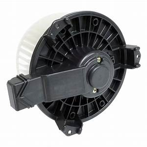 Crown Automotive 68004195aa Heater Blower Motor For 07