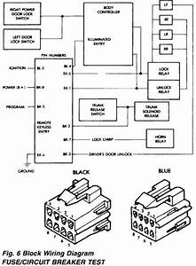 Chrysler  U2013 Page 4  U2013 Circuit Wiring Diagrams