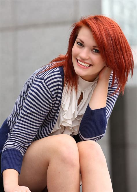 Woman Business  Free Stock Photo  A Beautiful Young