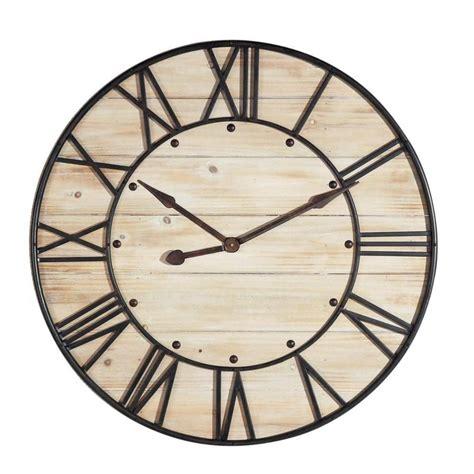 horloge maison du monde horloge ardennes maisons du monde