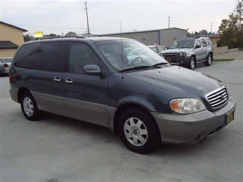 how cars work for dummies 2002 kia sedona parental controls 2002 kia sedona ex for sale in cincinnati oh stock 11052