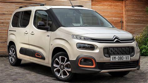 Citroën Berlingo (2019) Autohausde