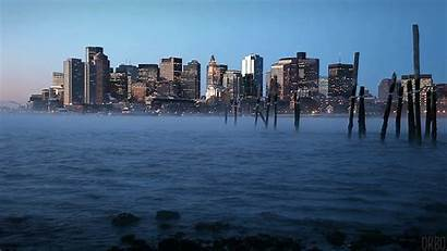 Boston Harbour Cinemagraphs Cinemagraph Gifs Harbor Intro