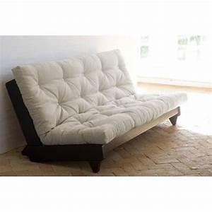 canape banquette futon convertible au meilleur prix With banquette convertible lit