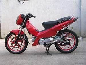 2000 Honda Xrm 110
