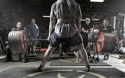 Powerlifting Deadlift Lifts Sumo Trainers Unconventional Guide