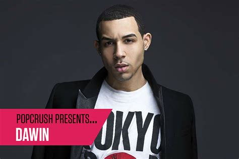 PopCrush Presents: Dawin