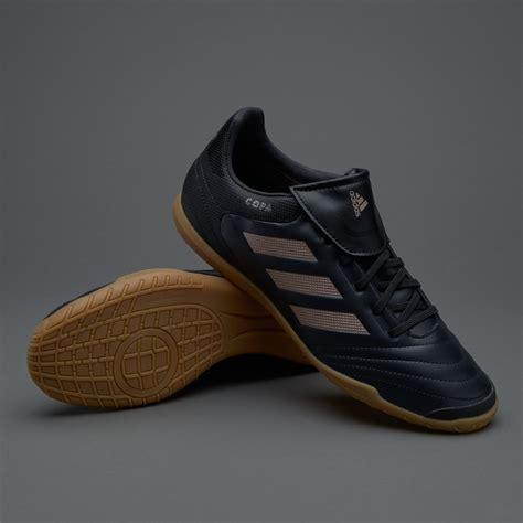 sepatu bola adidas copa sepatu futsal adidas original copa 17 4 in black