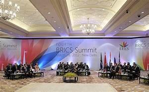 BRICS Summit • President of Russia