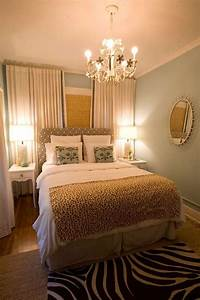 Design, Tips, For, Decorating, A, Small, Bedroom, On, A, Budget