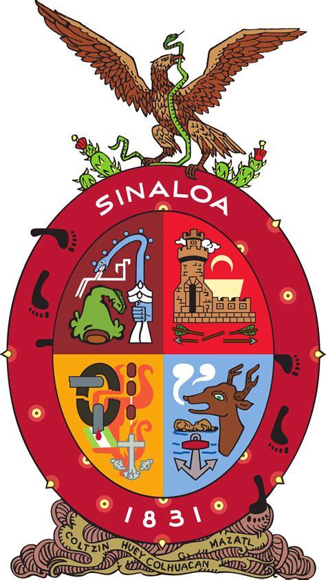 foto de Escudo de Sinaloa Wikipedia la enciclopedia libre