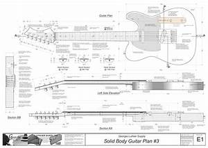 Electric Guitar Diagram  Electric  Free Engine Image For User Manual Download