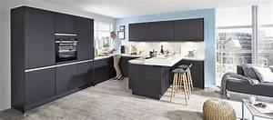 Küchen U Form Bilder : edle einbauk che in u form haus der k chen ~ Orissabook.com Haus und Dekorationen