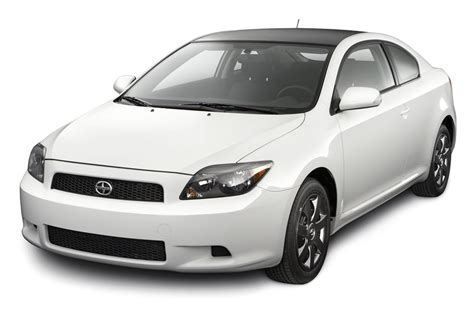 2007 Scion Tc Review by 2007 Scion Tc Spec Package Review Top Speed