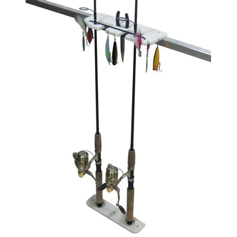 Fishing Rod Holders For A Pontoon Boat by 2 Rod Pontoon Rod Holder Boat Outfitters