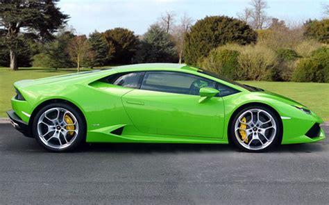 Today's Ten Best Car Colors  Zero To 60 Times