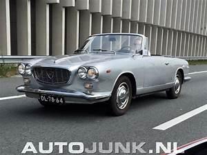 Lancia Flavia Cabriolet : zeldzame lancia flavia cabriolet 1962 foto 39 s 197453 ~ Medecine-chirurgie-esthetiques.com Avis de Voitures