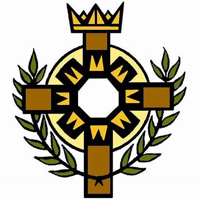Christ King Feast Clip Diocesan Days Catholic