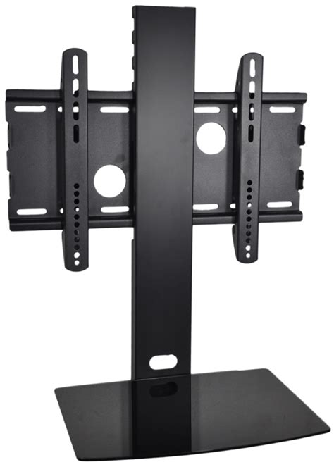 Wall Mount With Shelf by Fixed Tv Wall Mount With Shelf For 25 To 40 Inch