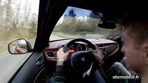 Essai Alfa Romeo Giulietta 1 4 Multiair 170 : essai alfa romeo giulietta restyl e 1 4 l multiair 170 cv sound youtube ~ Medecine-chirurgie-esthetiques.com Avis de Voitures