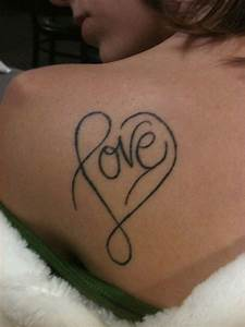 Love Tattoo | fashionfashionzs