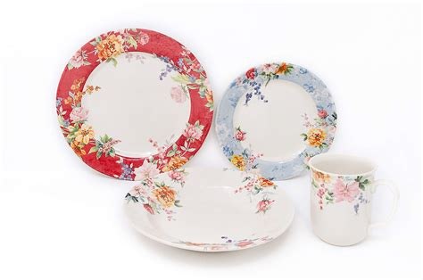 dinnerware rated sets amazon dishes quality