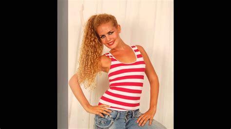 Sesión de Fotos informal / Modelo cubana E. soto ...