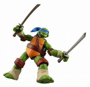 Review U2019 Teenage Mutant Ninja Turtles Leonardo