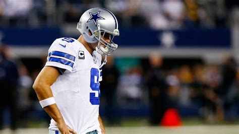NFL Heroes And Villains, Week 15: Tony Romo Can't Stop ...