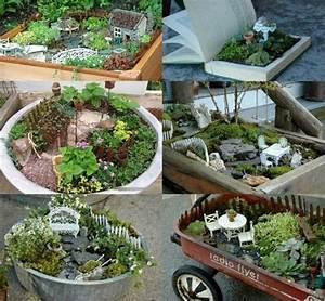 3 etapes pour creer votre mini jardin With comment faire un jardin japonais miniature