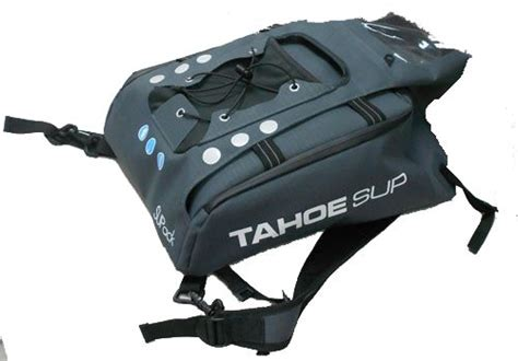 Sup Mesh Deck Bag by Tahoe Sup Bag A Deck Bag For Use On Stand Up Paddle