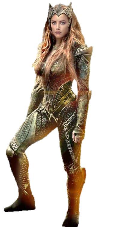Mera Amber Heard Png By Gasa979 On Deviantart