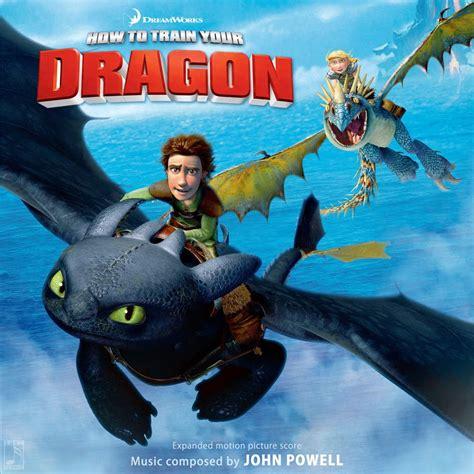 Hanszimmercom  How To Train Your Dragon (complete Score