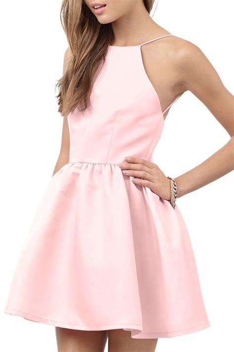 light pink summer dress light pink summer dress 15