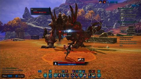 'focused On Making Tera The Best Game It