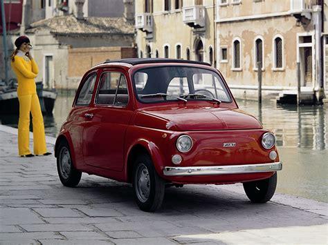 Fiat Automobile by Wallpaper Fiat 500 R 1972 Automobile