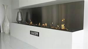 Poele A L Ethanol : photo cheminee bio ethanol reims ~ Premium-room.com Idées de Décoration