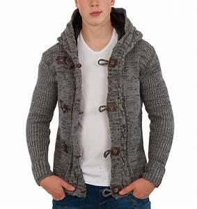 Veste En Laine Homme : veste laine homme ~ Carolinahurricanesstore.com Idées de Décoration