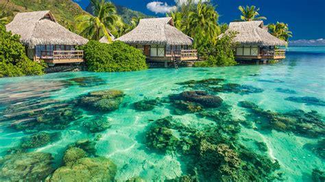 beach island nature landscape wallpapers hd desktop