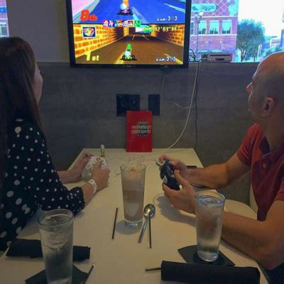 national videogame museum  ultimate gamer outing  dfw