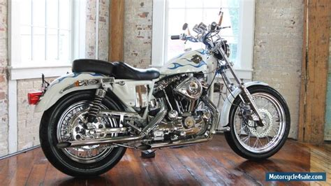 1980 For Sale by 1980 Harley Davidson Sportster For Sale In United States