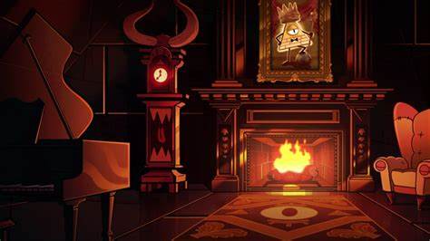 Only awesome bill cipher wallpapers for desktop and mobile devices. Image - S2e20 Bills penthouse.png   Gravity Falls Wiki   FANDOM powered by Wikia
