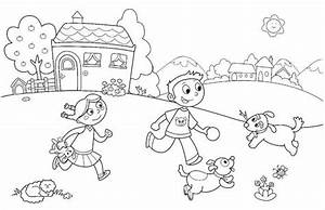free summer printable coloring pages - summer fun coloring pages to download and print for free