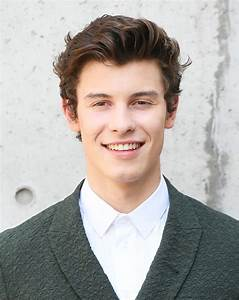Shawn Mendes Just Launched His First Fragrance InStyle com