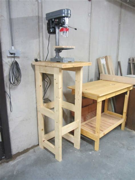 drill press stand  sastronaut simplecove