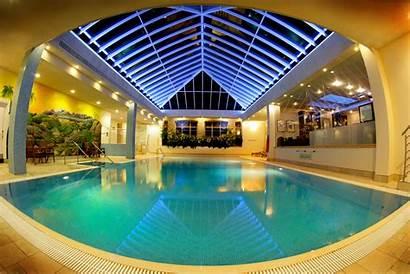 Swimming Pool Indoor Pools Inside Interior Luxury